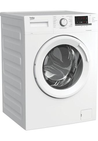 BEKO Waschmaschine »WMO6221«, WMO6221 7146543700, 6 kg, 1400 U/min kaufen