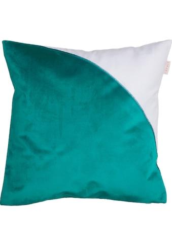 Esprit Kissenhülle »CORRO«, (1 St.) kaufen