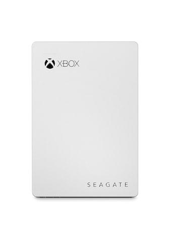 """Seagate externe HDD-Festplatte »Game Drive für Xbox 4TB Gamepass Edition«, 2,5"""" kaufen"""
