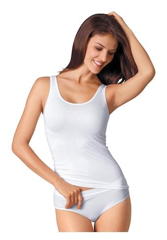 wäschepur Achselhemd kaufen