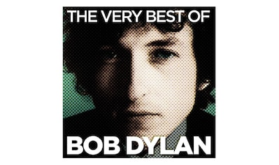 Musik - CD The Very Best Of / Dylan,Bob, (1 CD) kaufen