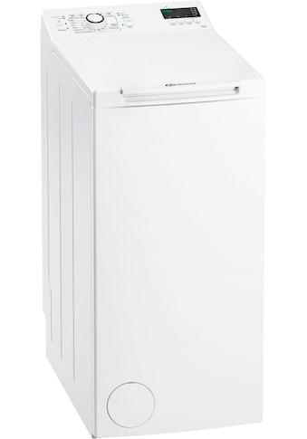 BAUKNECHT Waschmaschine Toplader WMT EcoStar 732 DI kaufen