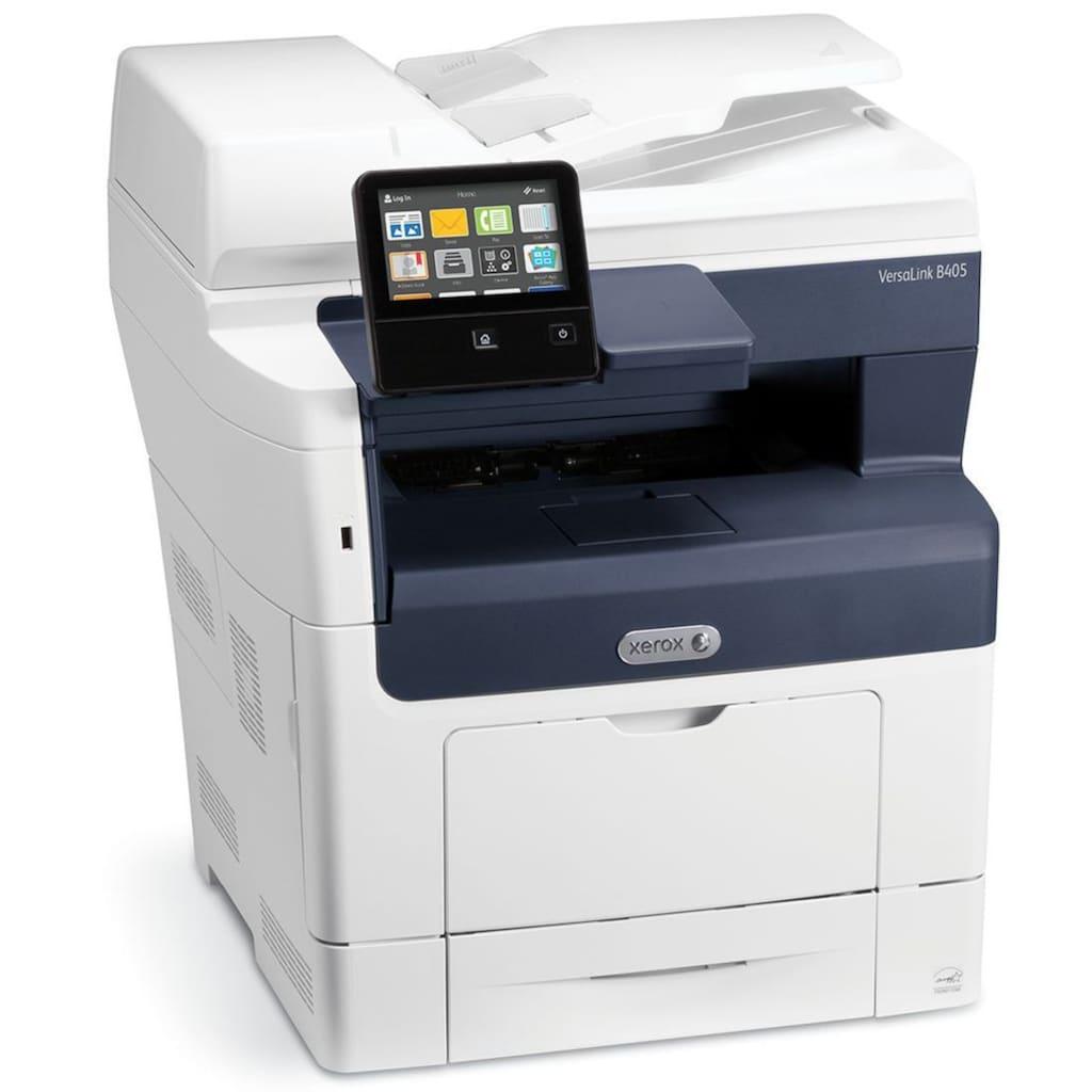 Xerox Monolaser-Multifunktionsdrucker