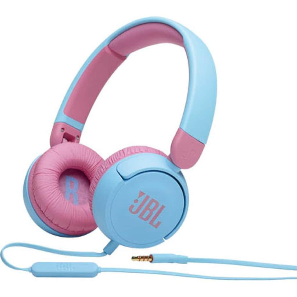 JBL Kinder-Kopfhörer »Jr310«, speziell für Kinder