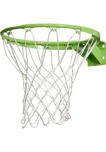 EXIT Basketballkorb »Galaxy«, Ø: 45 cm, Ring mit Netz kaufen
