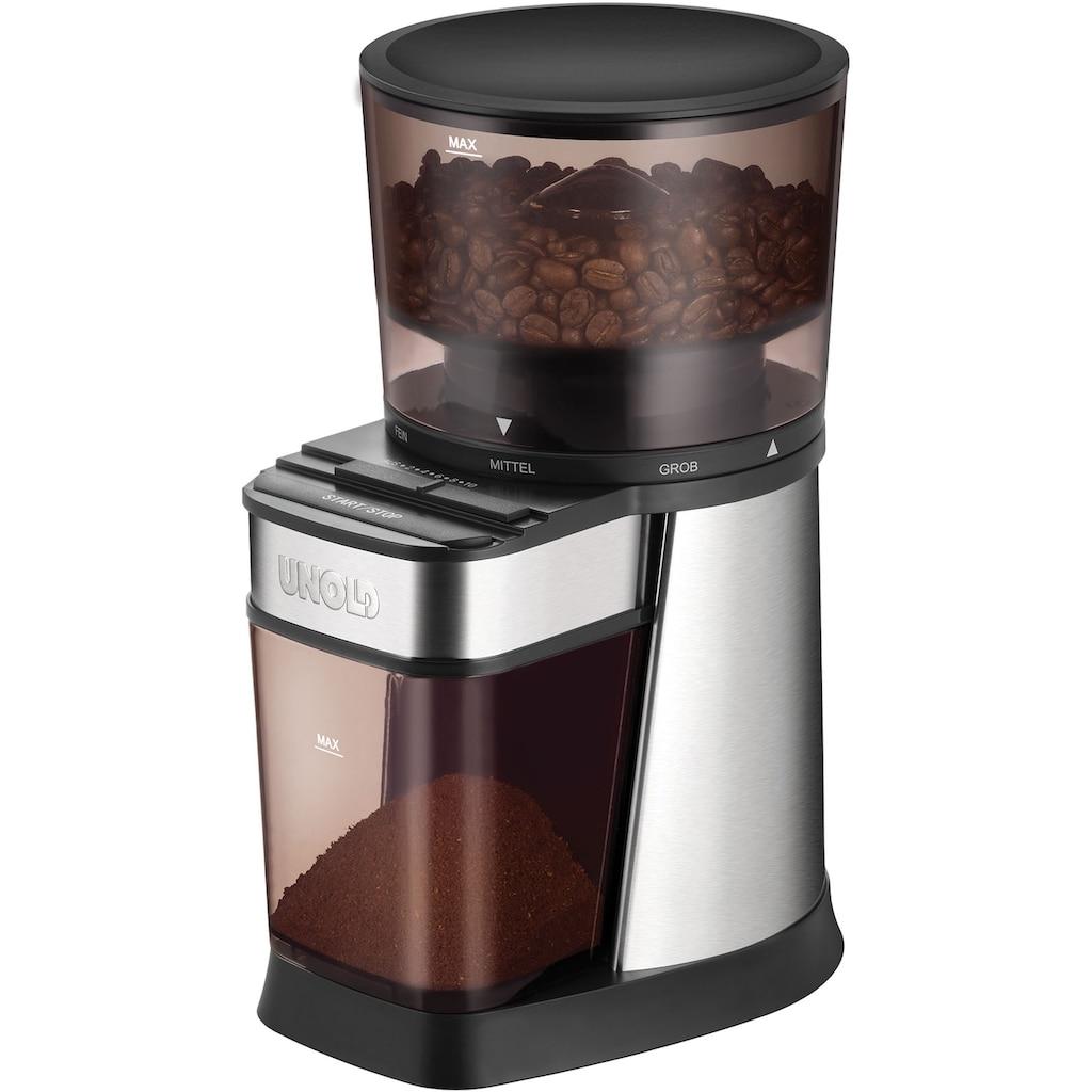 Unold Kaffeemühle »Edel 28915«