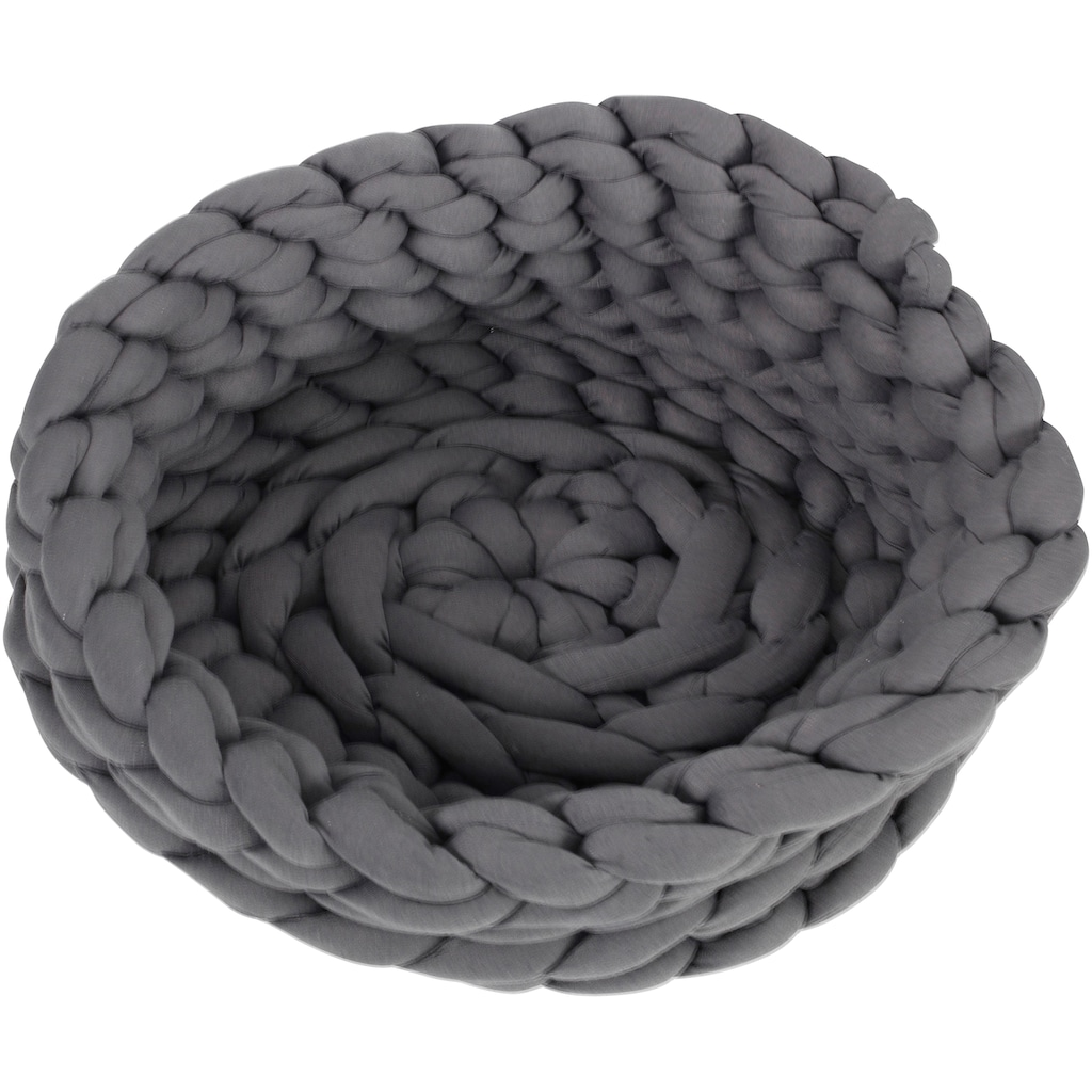ABUKI Tierkorb »Smilla«, 60x60 cm
