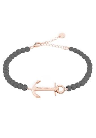PAUL HEWITT Armband »Anker, Anchor Spirit, PH002133«, mit Perlen (synth.) kaufen