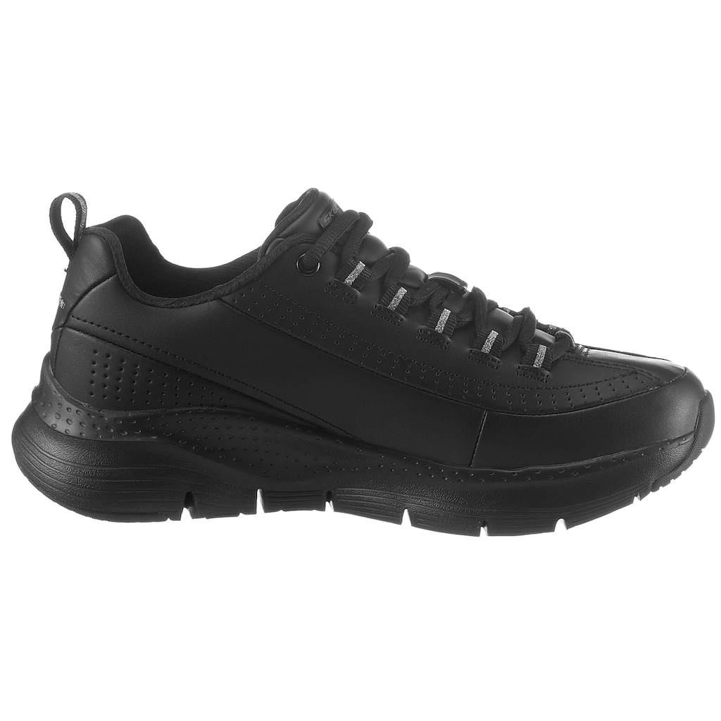Skechers Sneaker »ARCH FIT - CITI DRIVE«, mit ArchFit-Ausstattung