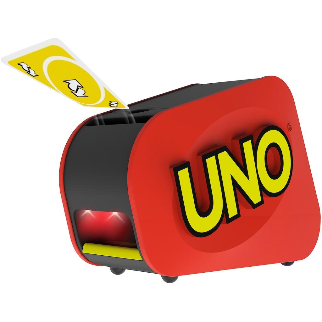 Mattel games Spiel »UNO Extreme«, mit Soundfunktion