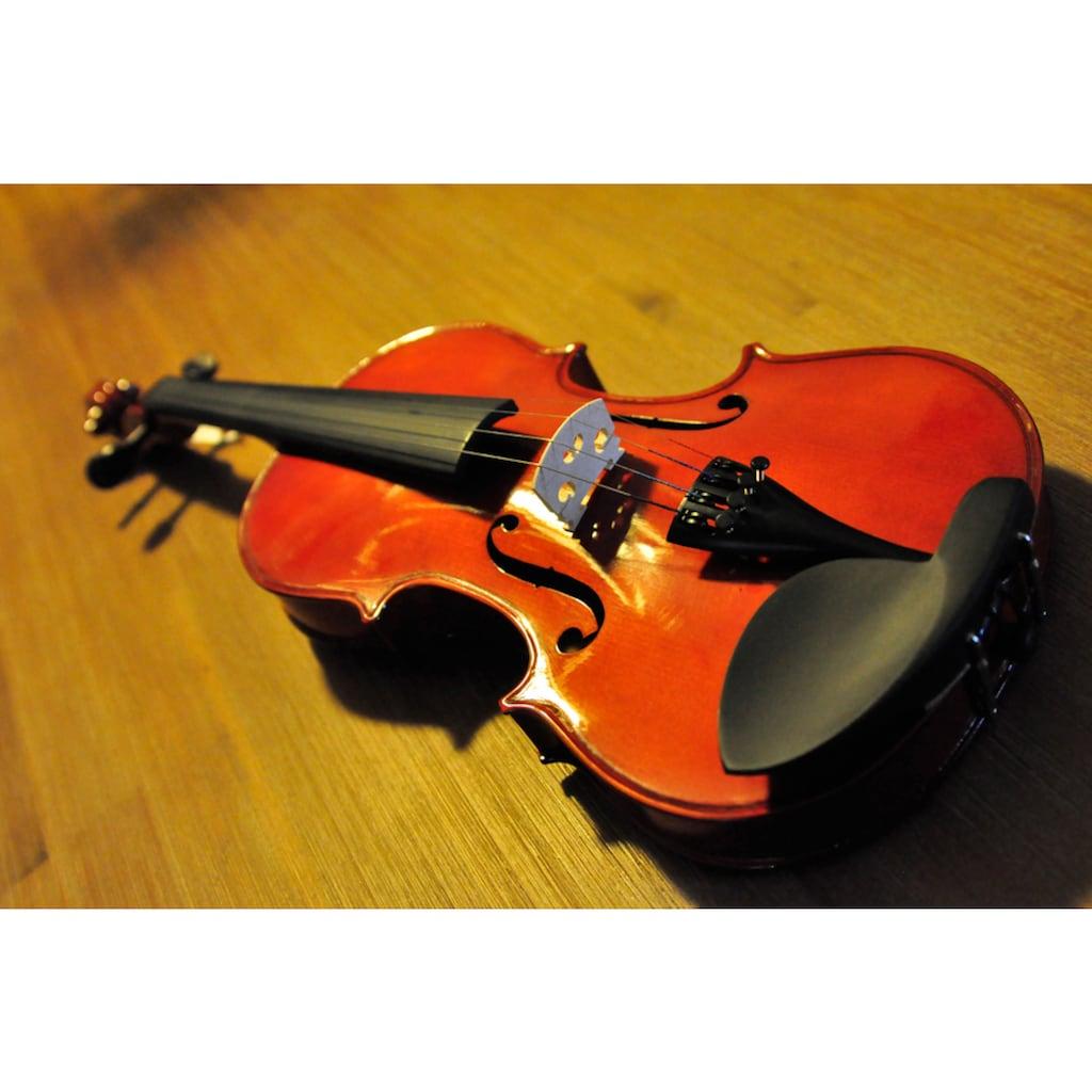 Clifton Violine, 4/4, mit Buch und CD