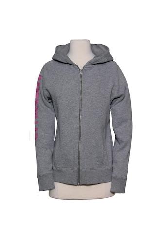 CATERPILLAR Kapuzensweatjacke »Damen Kapuzenjacke Zinnia mit Logo-Schriftzug« kaufen