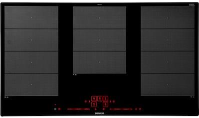 SIEMENS Flex-Induktions-Kochfeld von SCHOTT CERAN® »EX901LXC1E«, EX901LXC1E kaufen