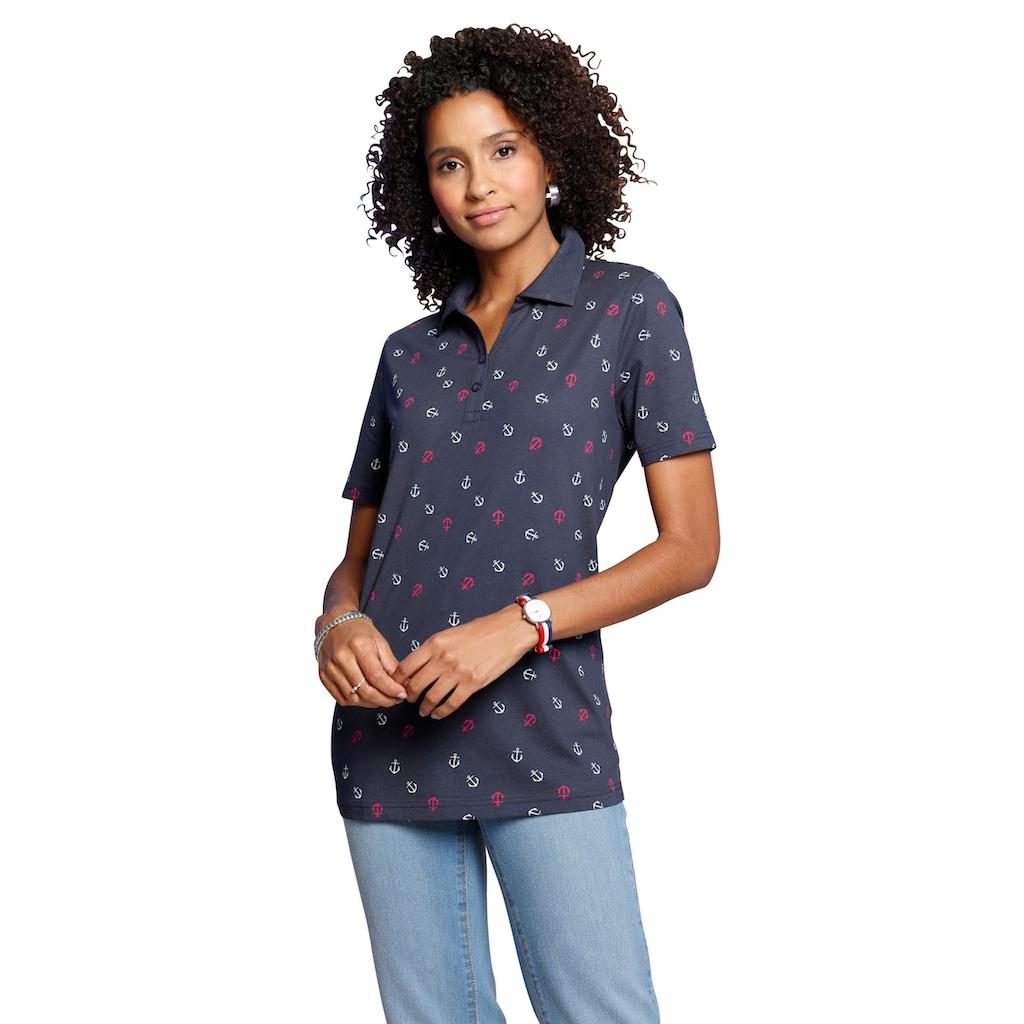 Classic Basics Poloshirt