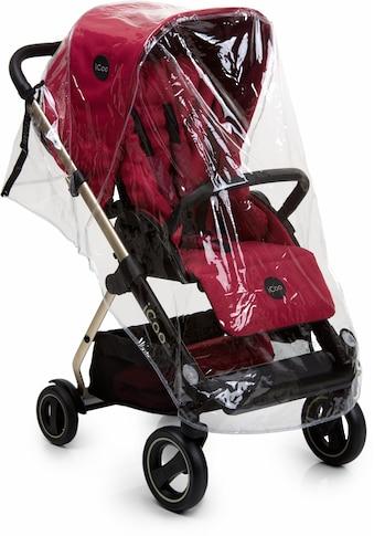 iCoo Kinderwagen-Regenschutzhülle »Raincover Acrobat XL«, für Kinderwagen kaufen
