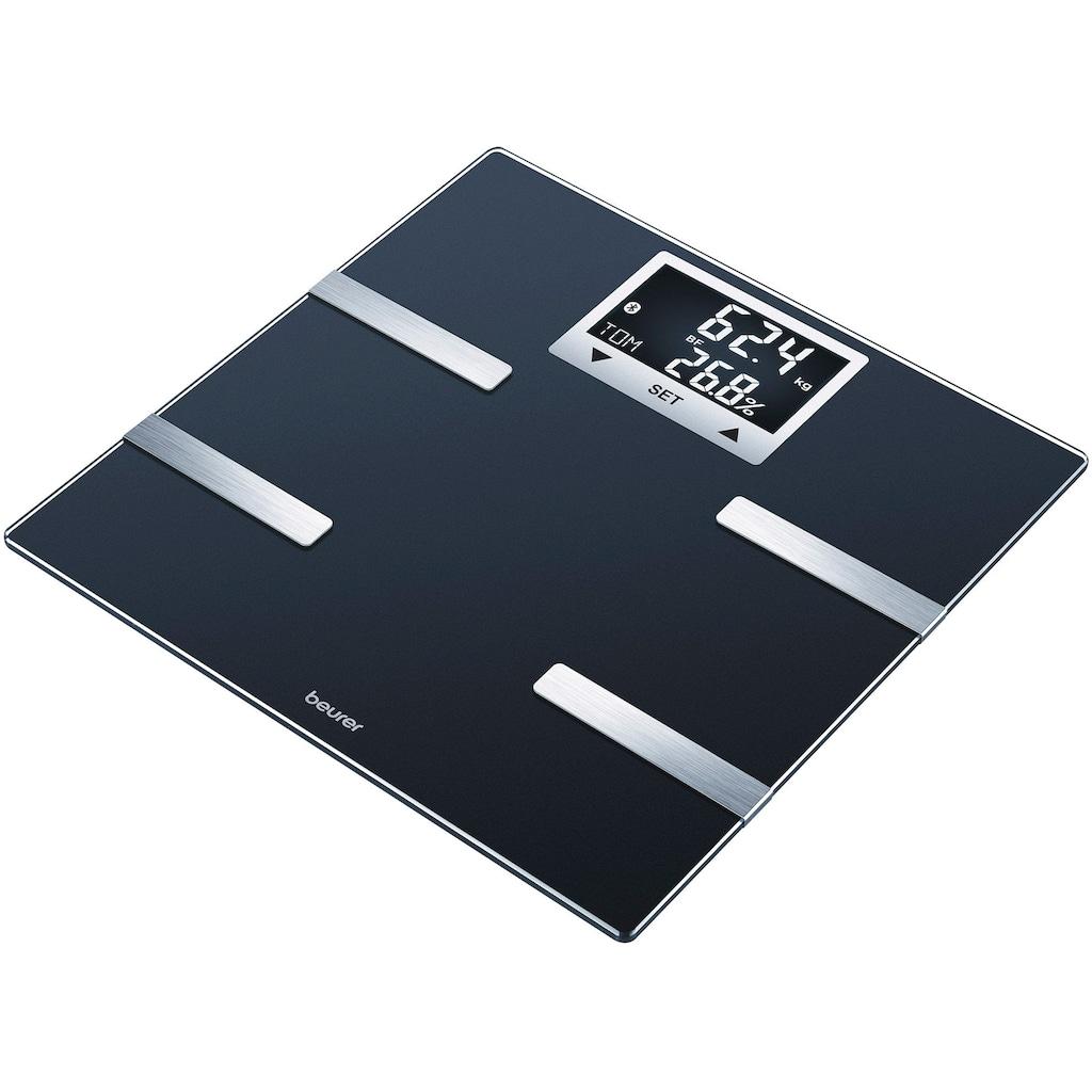 BEURER Körper-Analyse-Waage »BF 720«
