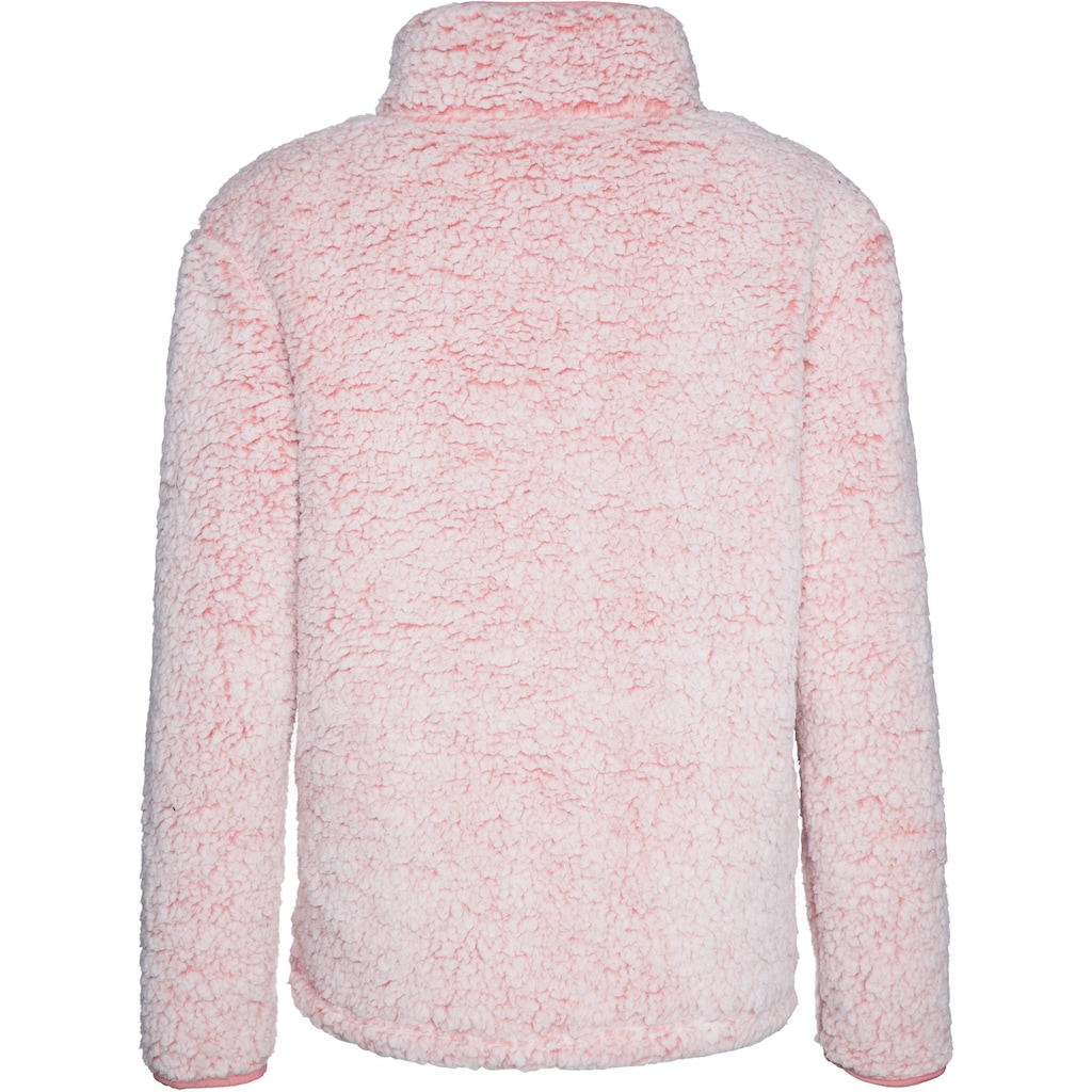Protest Strickfleece-Pullover »CAMILLE«