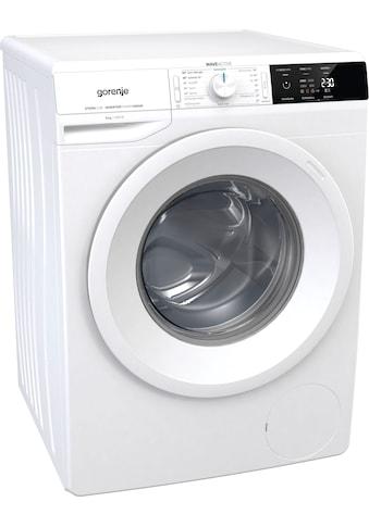 GORENJE Waschmaschine WEI943P kaufen