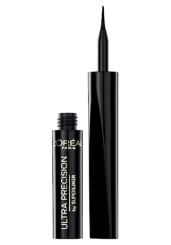 L'ORÉAL PARIS Eyeliner »Superliner«, Mit Provitamin B5 kaufen
