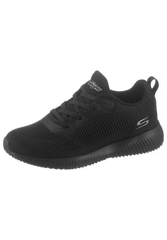 Skechers Sneaker »Bobs Squad - Tough Talk«, mit Skech-Knit kaufen