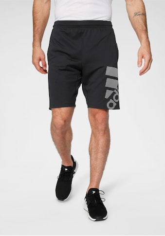 adidas Performance Funktionsshorts »4KRFT SPORT GRAPHIC BADGE OF SPORT« kaufen