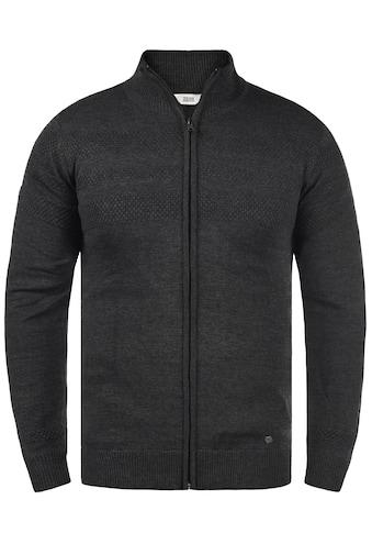 Solid Cardigan »Barama«, Strickjacke aus Feinstrick kaufen