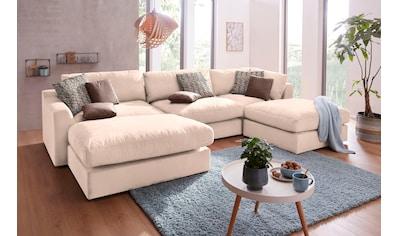 sit&more Wohnlandschaft kaufen