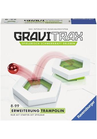 Ravensburger Kugelbahn-Bausatz »GraviTrax® Trampolin«, Made in Europe, FSC® - schützt... kaufen