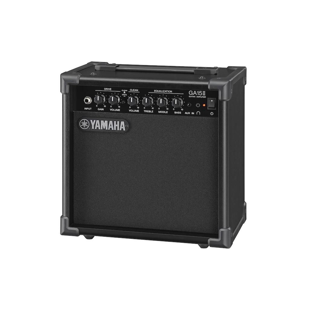 Yamaha Verstärker »GA-15 II«, für Gitarren