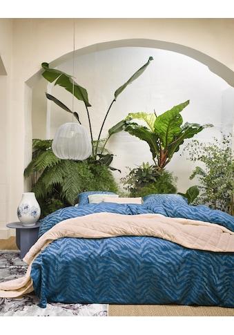 Essenza Wendebettwäsche »Bèlen, Bambus-Jacquard« kaufen