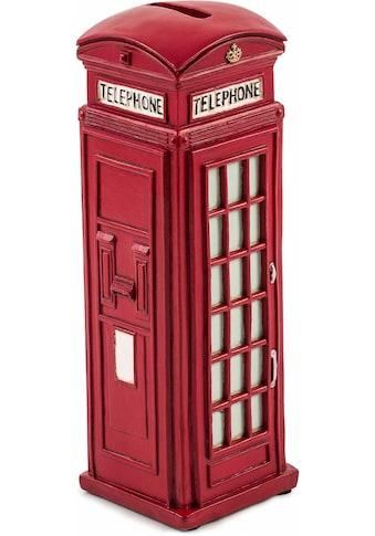 Home affaire Aufbewahrungsbox »Telefonzelle« kaufen