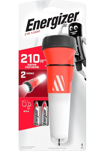 Energizer Taschenlampe »2 in 1 Light« kaufen