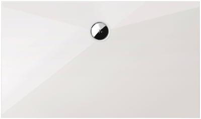 Schulte Rechteckduschwanne »Plan«, BxT: 120 x 80 cm kaufen