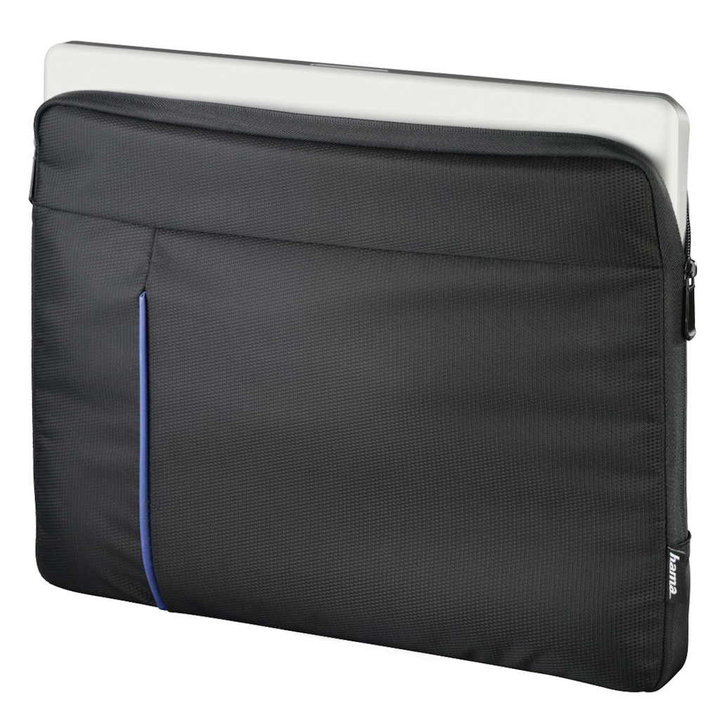 "Hama Notebook Sleeve, Hülle, Tasche, Case, 14,1"", 15,6"""