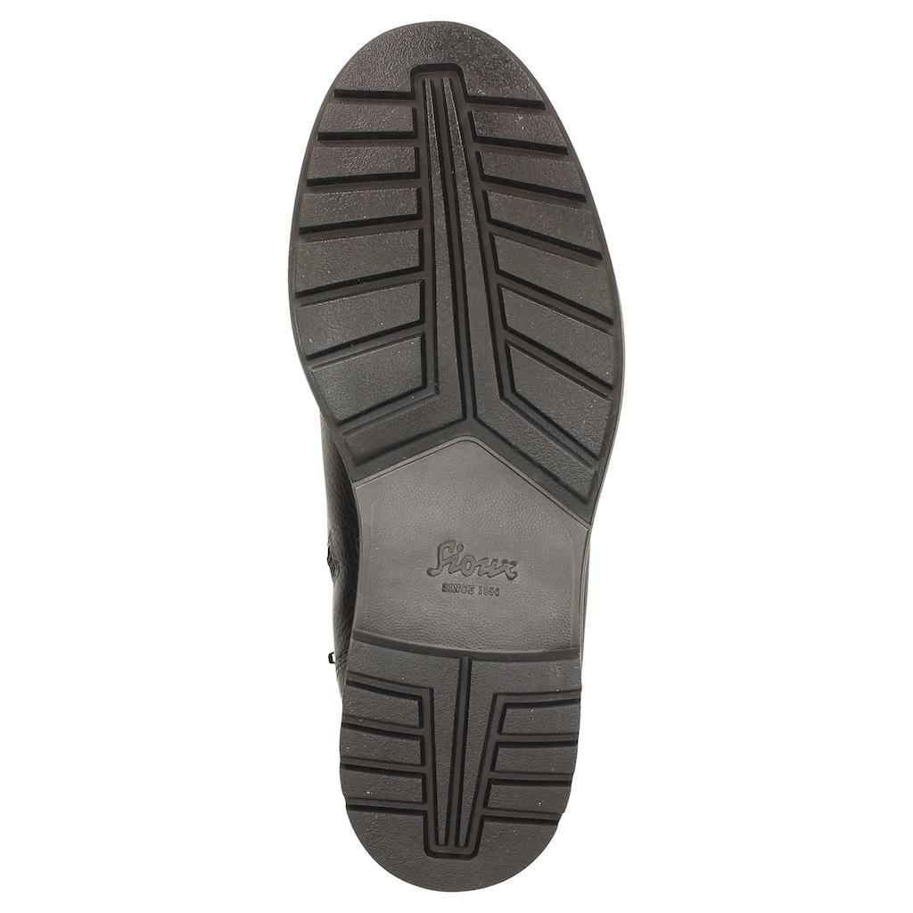 SIOUX Stiefelette »Dilip-705-LF-H«