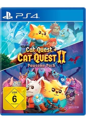 Cat Quest 2 (inkl. Cat Quest 1) PlayStation 4 kaufen