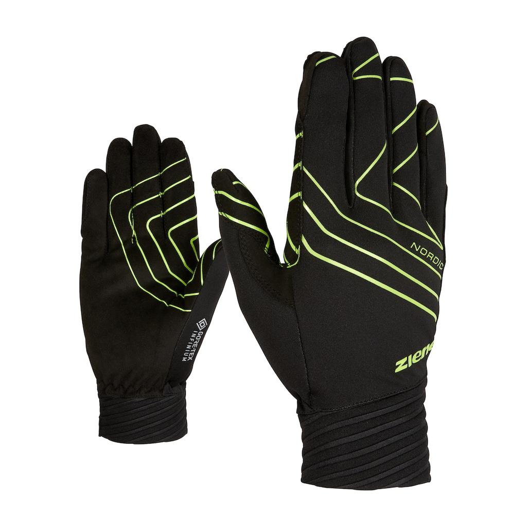 Ziener Multisporthandschuhe »UGO GTX INF«