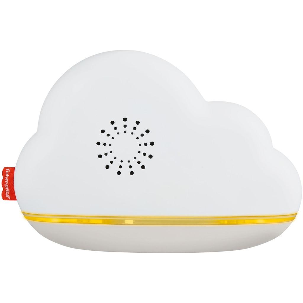 Fisher-Price® Mobile »Traumhaftes Wolken-Mobile«, mit Licht- und Soundfunktion