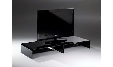 Places of Style TV-Bank »Remus«, aus Acrylglas in drei Farben und drei Breiten,... kaufen
