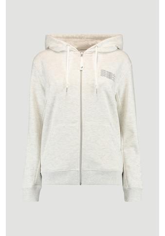 "O'Neill Kapuzensweatshirt »""Triple Stack""«, mit Kapuze kaufen"