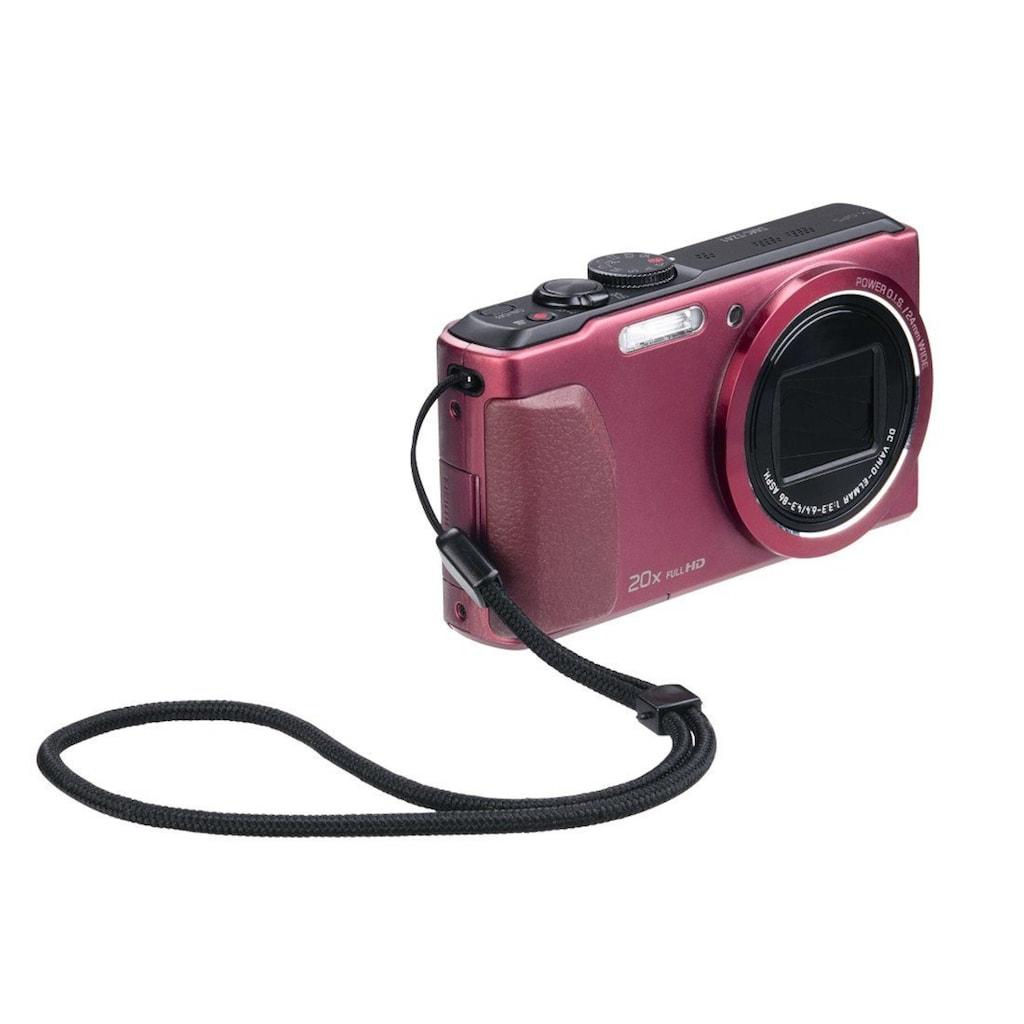 Hama Kamera Handschlaufe, verstellbar, 22 cm Länge, Nylon