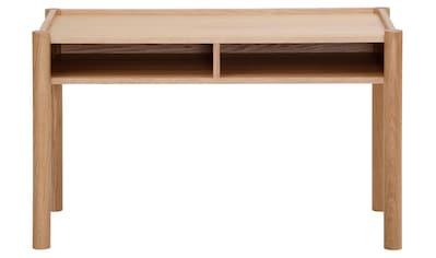 Lüttenhütt Schreibtisch »Hannover« kaufen