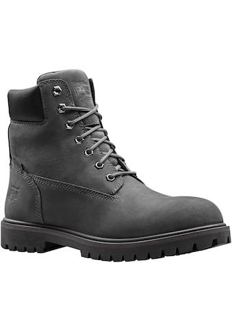 Timberland Pro Sicherheitsstiefel »ICON«, Arbeitsstiefel Leder, S3 kaufen