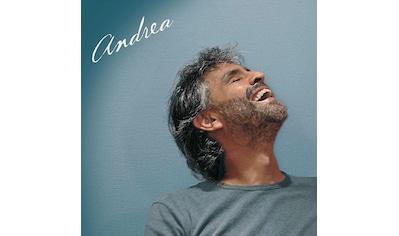 Musik-CD »Andrea (Remastered) / Bocelli,Andrea« kaufen