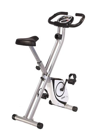 SportPlus Heimtrainer »X - Bike SP - HT - 1002« kaufen