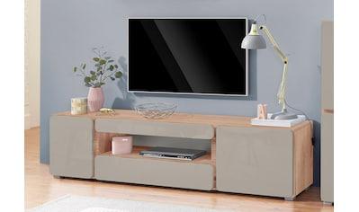 Homexperts Lowboard »Rimini«, Breite 200 cm kaufen