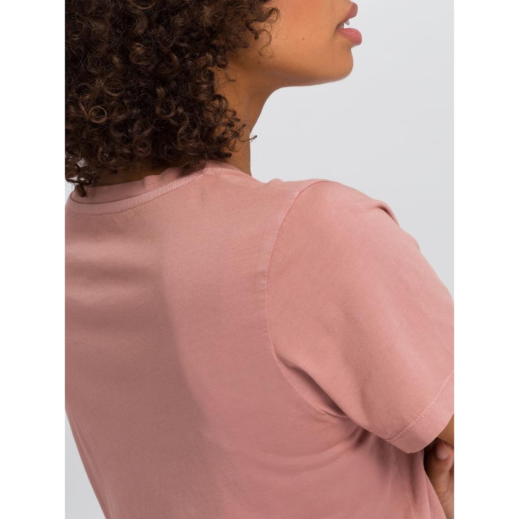 Cross Jeans® T-Shirt »55723«, Legeres Shirt