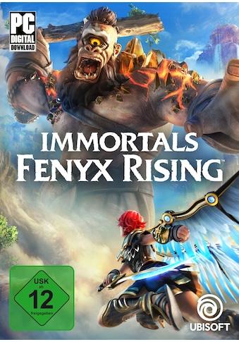 Immortals Fenyx Rising PC kaufen