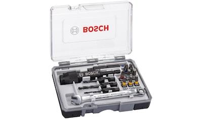 BOSCH Schrauber Bit - Set »Drill & Drive«, 20 - tlg. kaufen