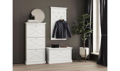 Home affaire Garderoben - Set »Vesle« kaufen
